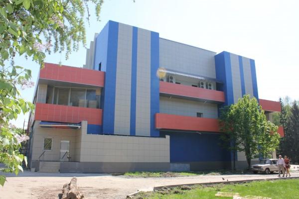Кинотеатр Парк (Харьков)