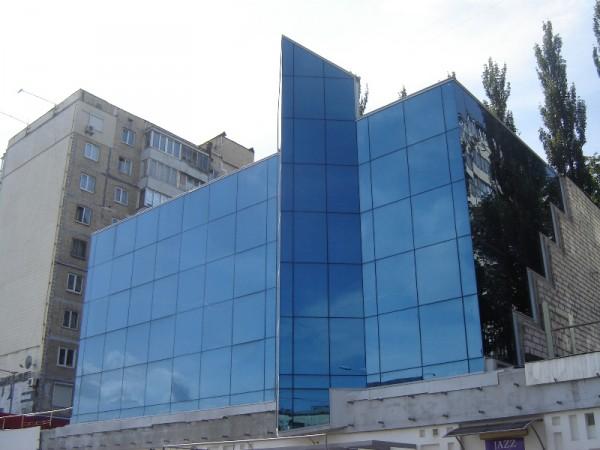 Магазин YAMAHA, г. Киев, бульв. Дружбы Народов
