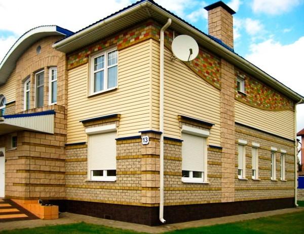 Защитные роллеты для частных домов, котеджей.