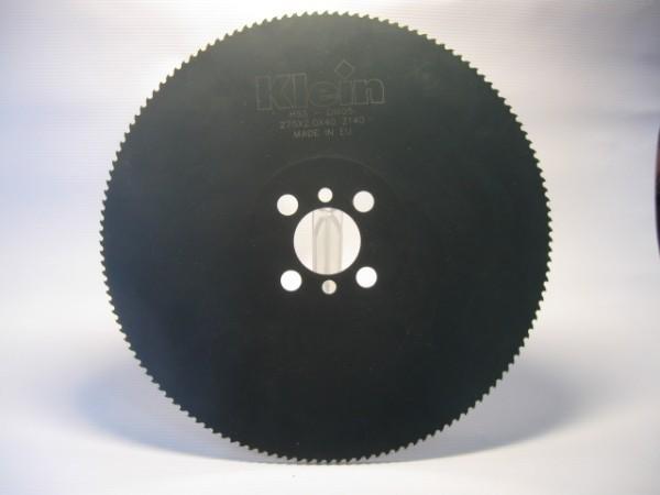 Пильные диски для порезки стали