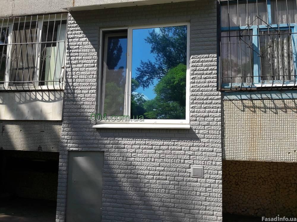 Окна металлопластиковые / пластиковые