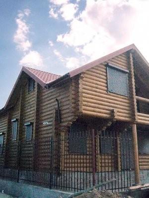 Роллеты для частного дома