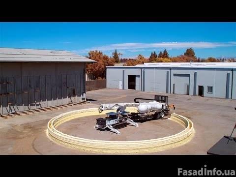 Новая разработка от Tesla
