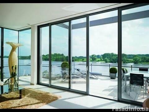 Преимущества и недостатки алюминиевых окон в сравнении с пластиковыми окнами