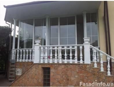 Окна, двери, перегородки от компании «Юкрейн Си Групп»