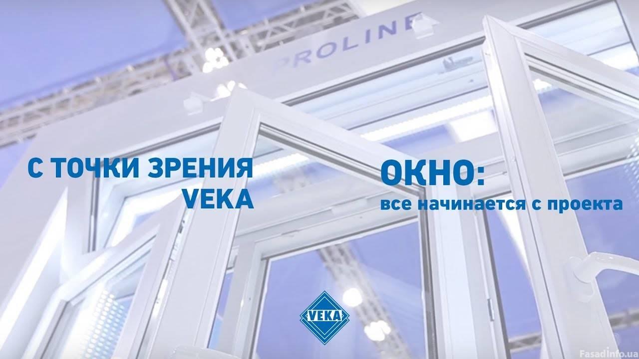 Что же такое правильный проект окна