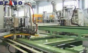 Технология изготовления пластиковых окон