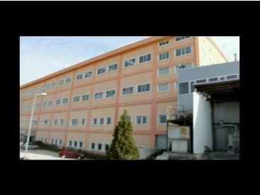 Завод по производству фурнитуры Akpen Plastik